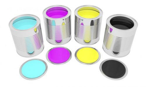 Como recuperar pintura seca