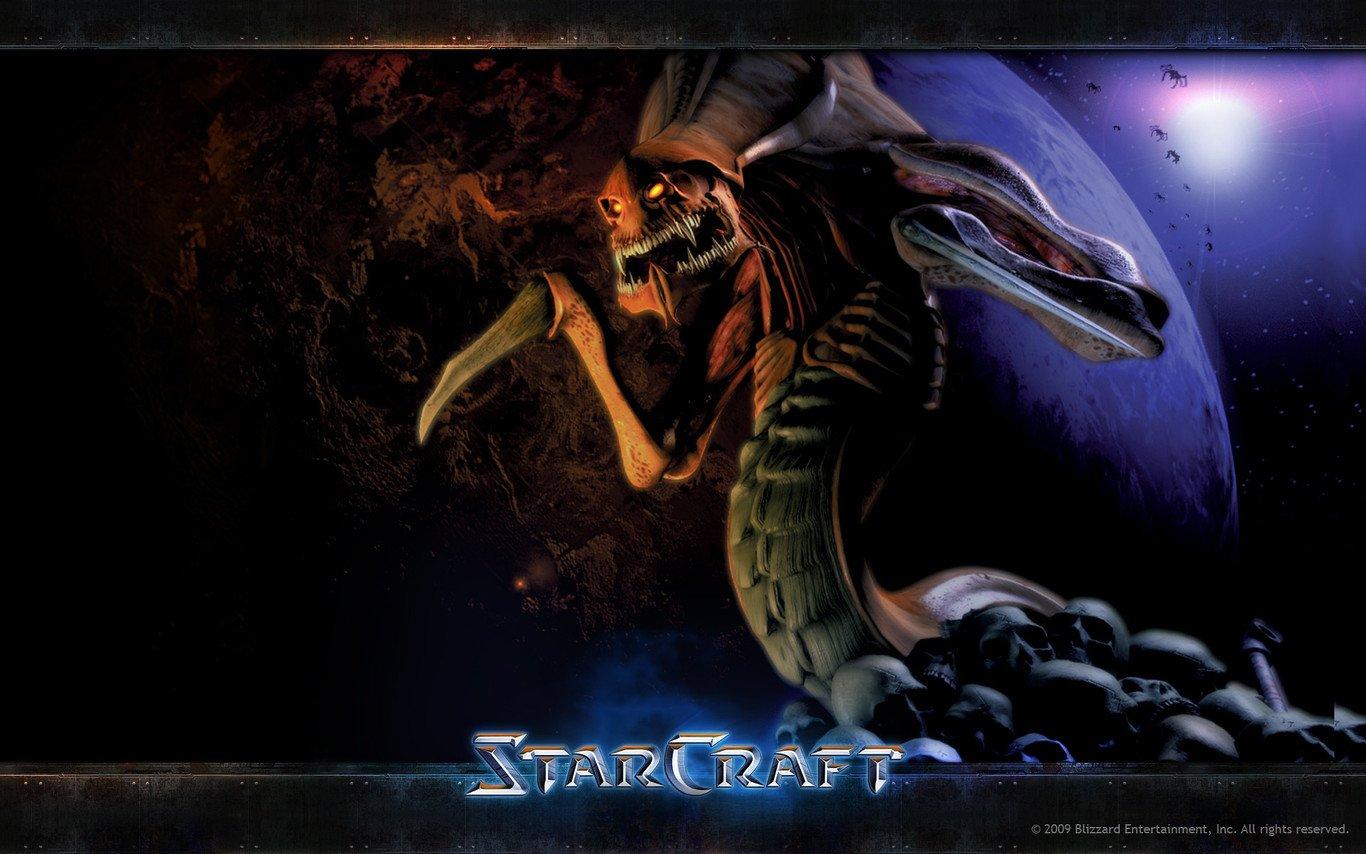 StarCraft-pc