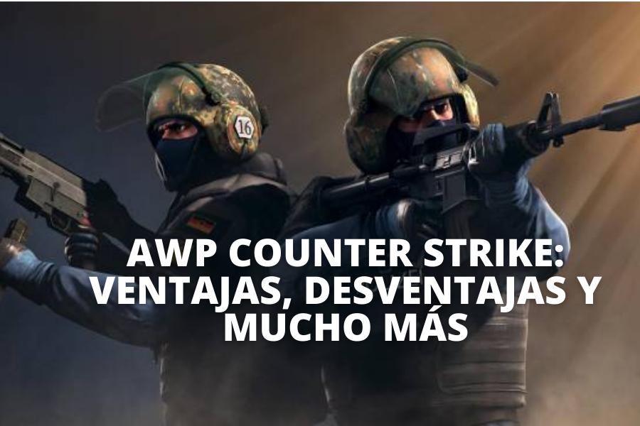 awp counter strike