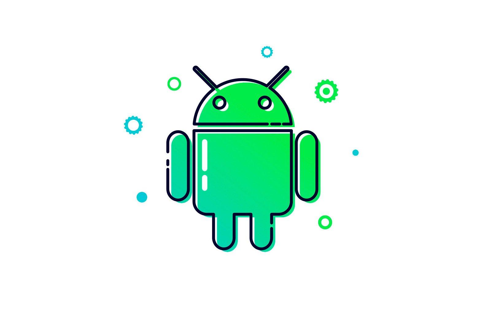 Configurar una cuenta de Google en Android