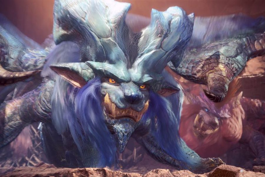 Monster-hunters-world-una-fórmula-brutal-de-diversión-1