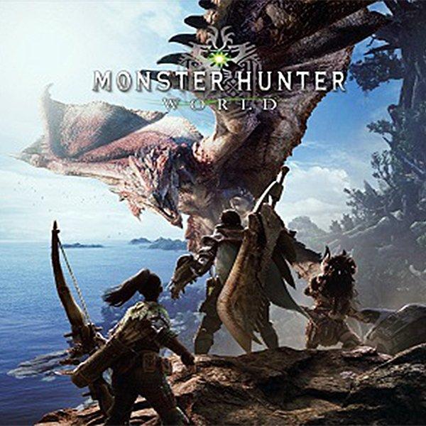Monster-hunters-world-una-fórmula-brutal-de-diversión