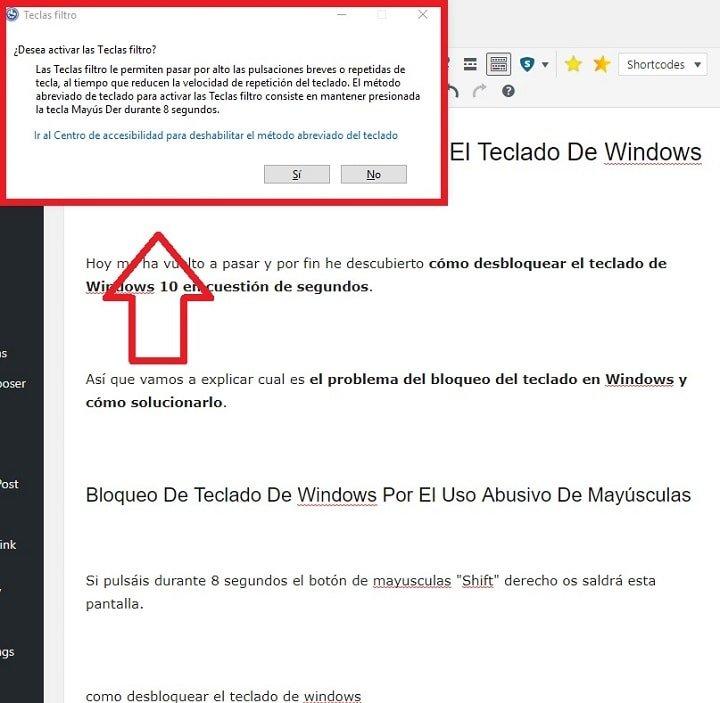 Si mund të shkyç Windows-in tim?