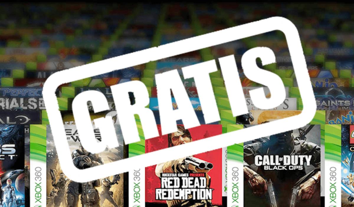 Si të shkarkoni lojëra falas në Xbox One?