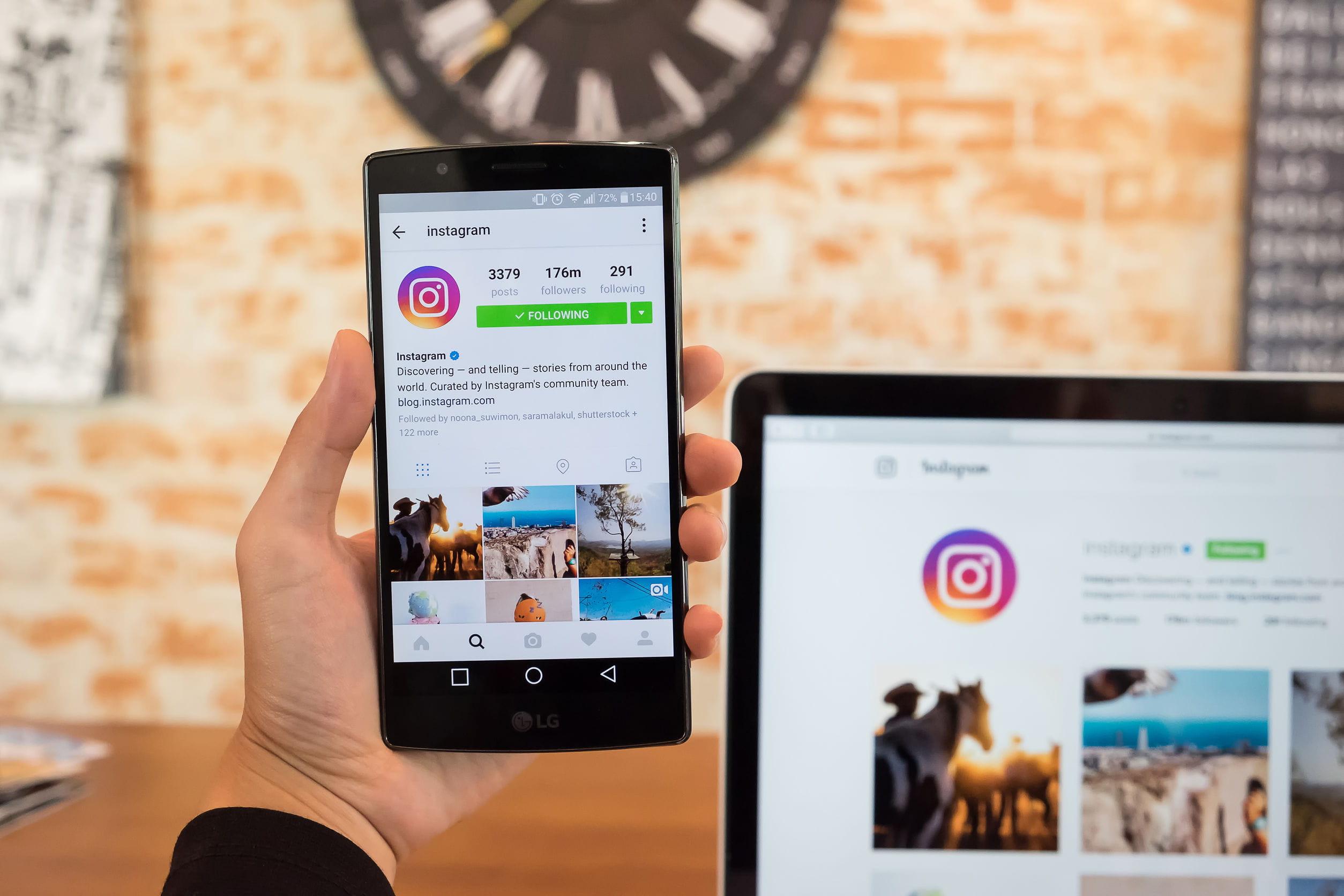 Si të redaktoni një postim në Instagram?