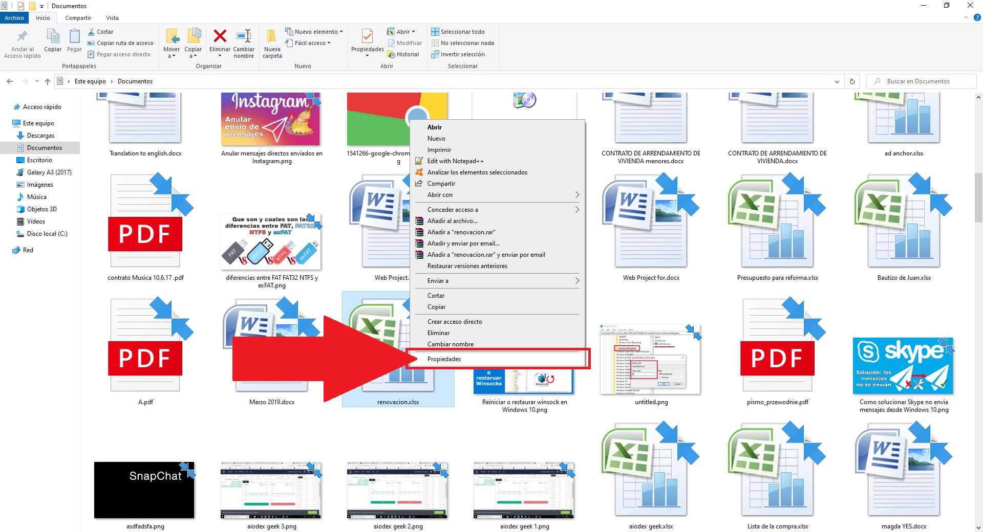 Si të shmangni kopjimin dhe fshirjen e skedarëve nga PC?