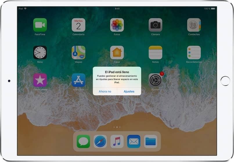 Si të zgjeroni kujtesën e iPad?