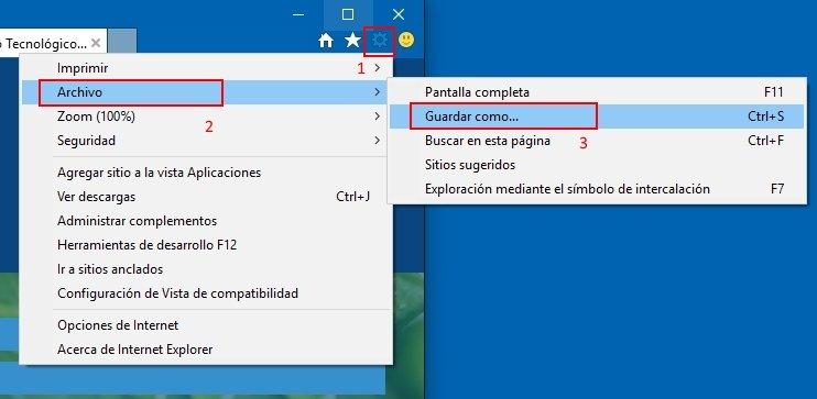 Si i ruani faqet në PC tim?