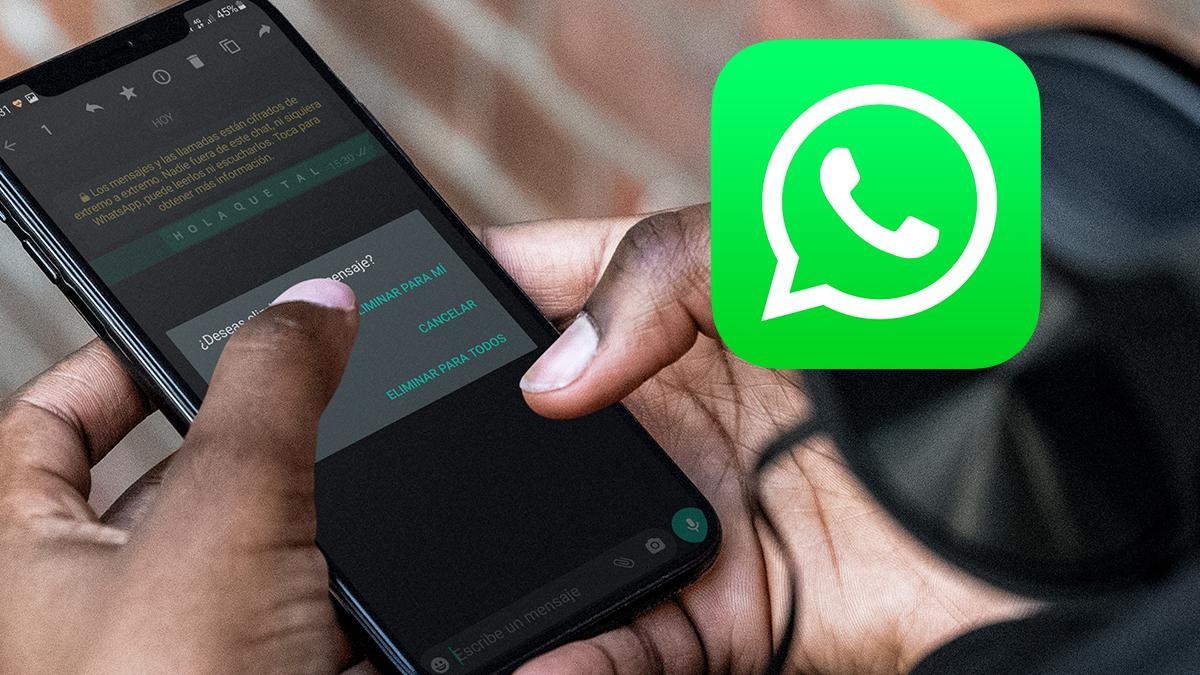 Si të shoh sa mesazhe kam dërguar në WhatsApp?