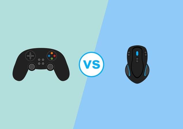 PC dhe Consoles?