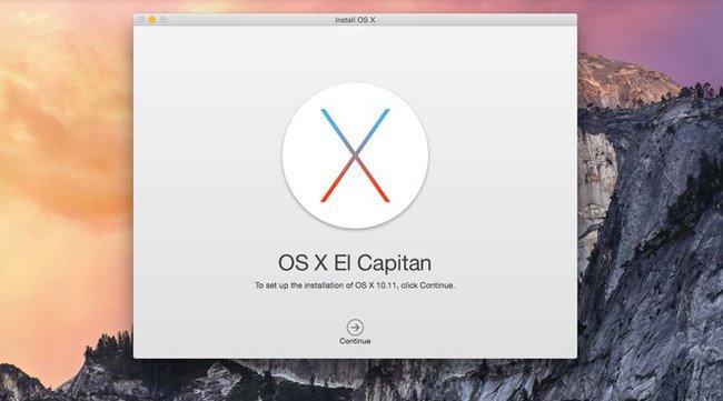 Cómo activar el gesto de arrastrar la ventana con tres dedos en OS X El Capitan