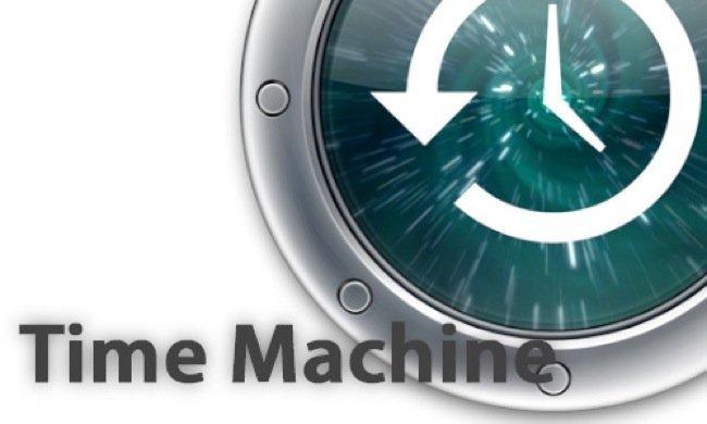 Cómo excluir archivos de las listas de copias de seguridad de Time Machine