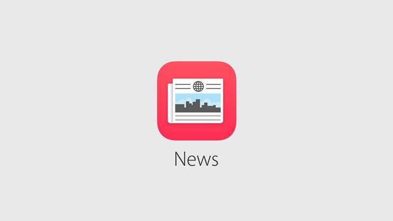 Cómo habilitar la app de Noticias desde iOS 9 en Rusia, Ucrania, Bielorrusia, etc.