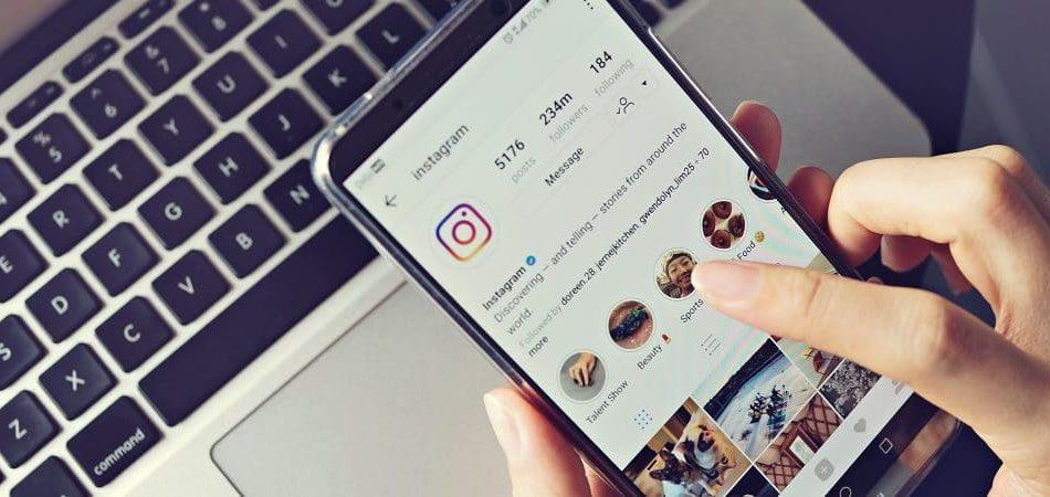 Cómo publicar fotos y vídeos NO cuadrados en Instagram (en modo retrato y paisaje)
