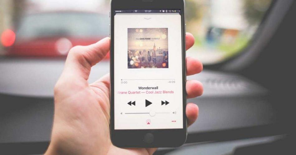 Cómo silenciar la música cuando hay una notificación entrante en tu iPhone o iPad