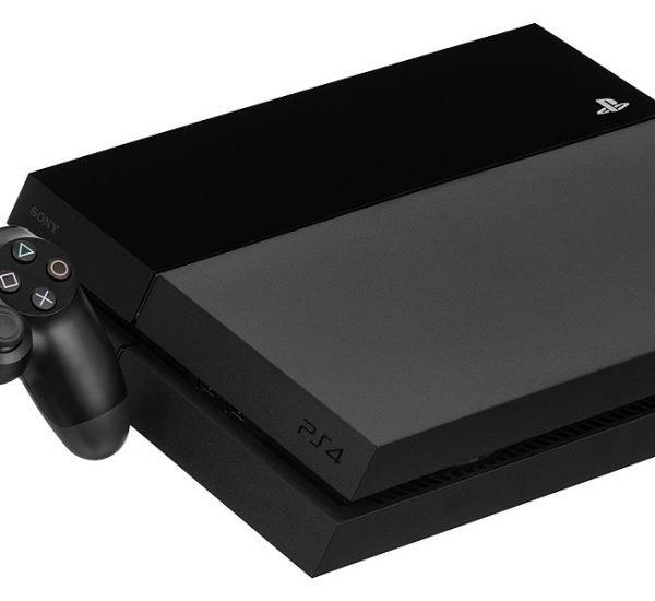 Conexión de una consola de juegos PS4 a un monitor sin HDMI
