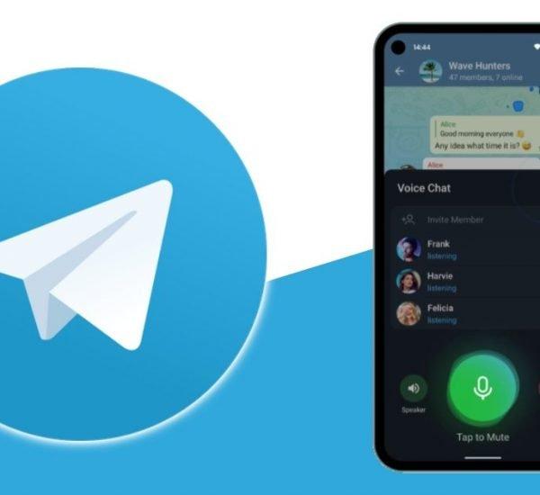 Creando chats de Telegram para Android, iOS y Windows