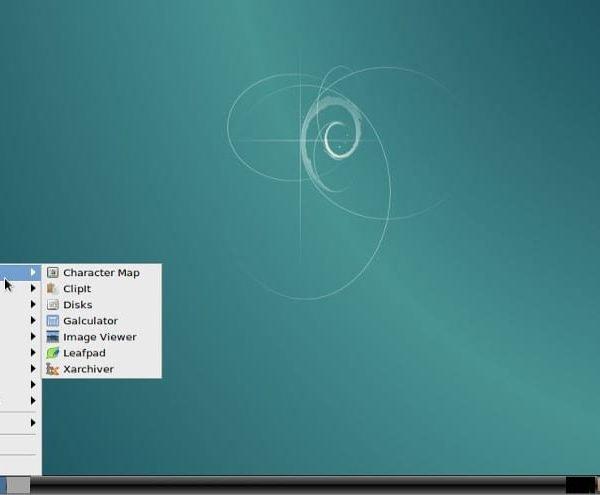 Guía de configuración de la conexión a Internet de Debian
