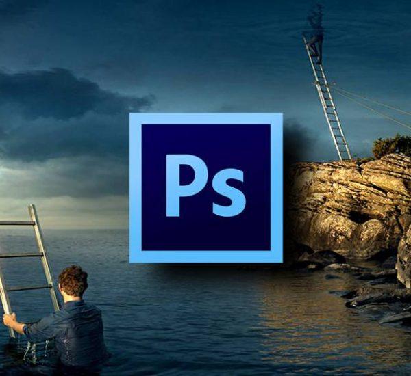 Hacer una apariencia expresiva en Photoshop
