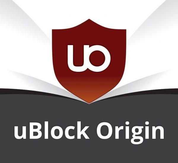 uBlock Origin: bloqueador de anuncios para el navegador Google Chrome