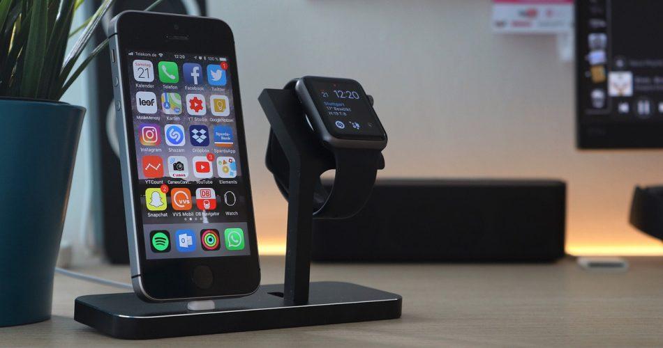 ¿Cómo funciona el escaparate especial del Apple Watch en la Apple Store