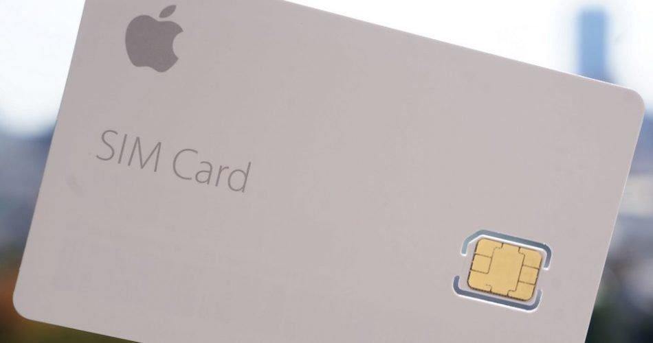 Apple SIM en Rusia: que es, como usarlo, cobertura, operadores y tarifas