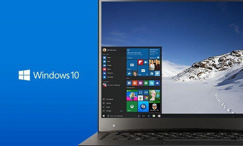 Cambiar fuente en Windows 10