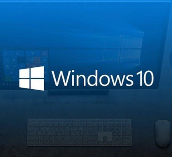 Cambiar la imagen de fondo en Windows 10