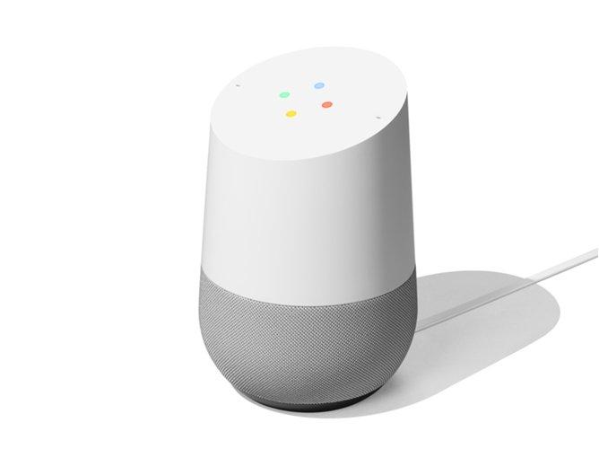 Cómo conectar Google Home a Wi-Fi