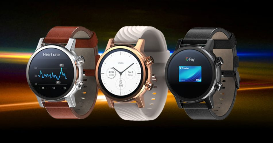 Cómo conectar tu reloj Moto 360 a tu iPhone sin jailbreak