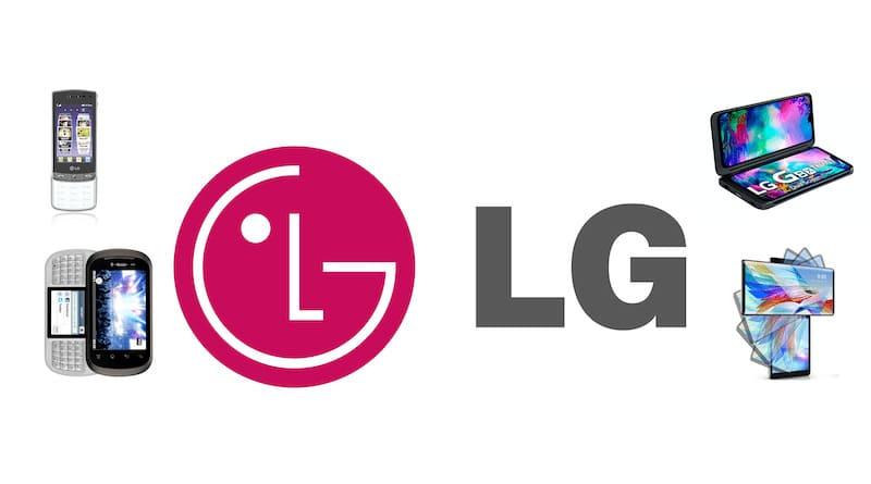 Cómo contactar a LG