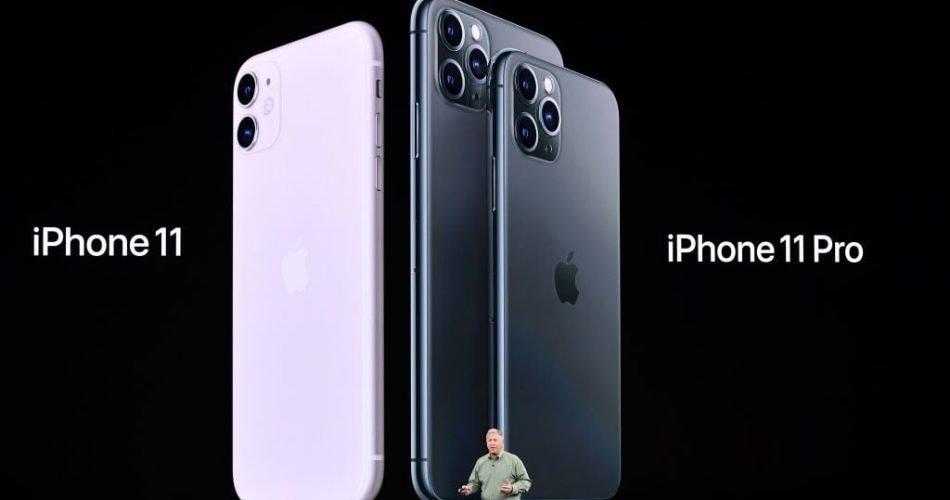Cómo distinguir un iPhone original de uno falso
