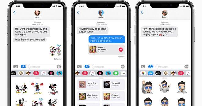 Cómo guardar SMS o iMessage en el iPhone como un archivo PDF (jailbreak)