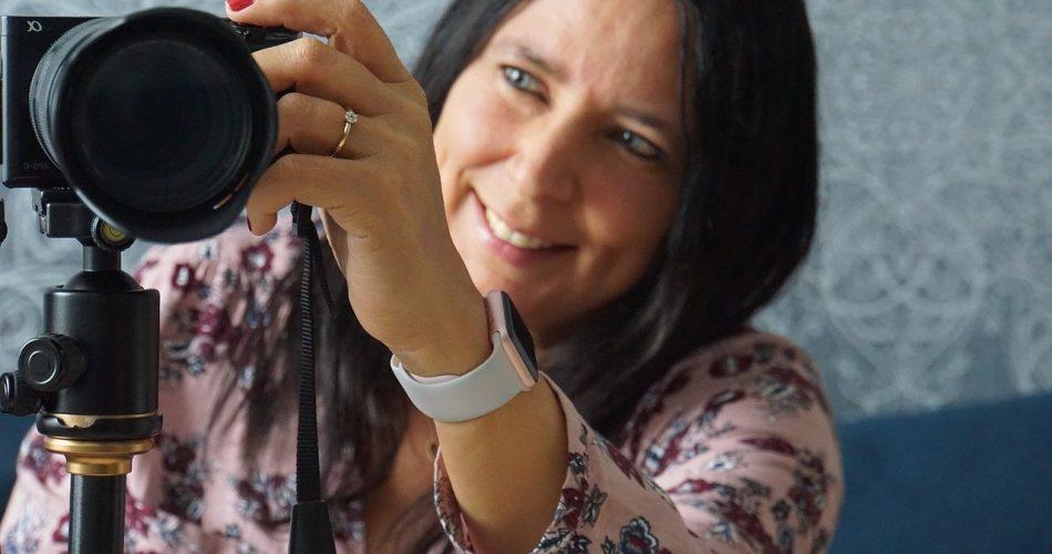 Cómo hacer fotos a distancia en un iPhone con el Apple Watch
