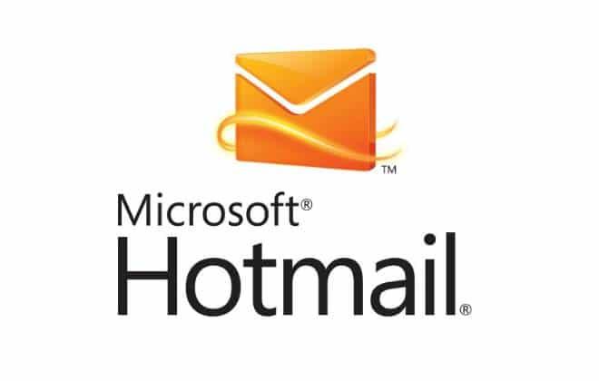 Cómo iniciar sesión en Hotmail