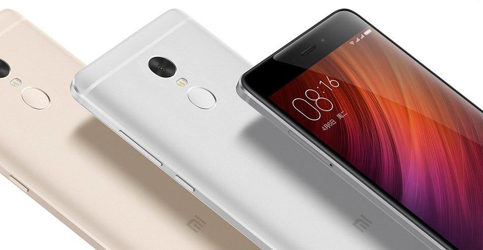 Firmware Xiaomi Redmi Note 4 (X) (MIDO)