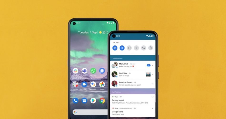 Resolver problemas de audio al mirar videos en un dispositivo Android