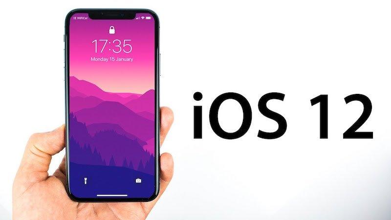 Revisión de IOS 12: novedades, todas las funciones nuevas, dispositivos compatibles