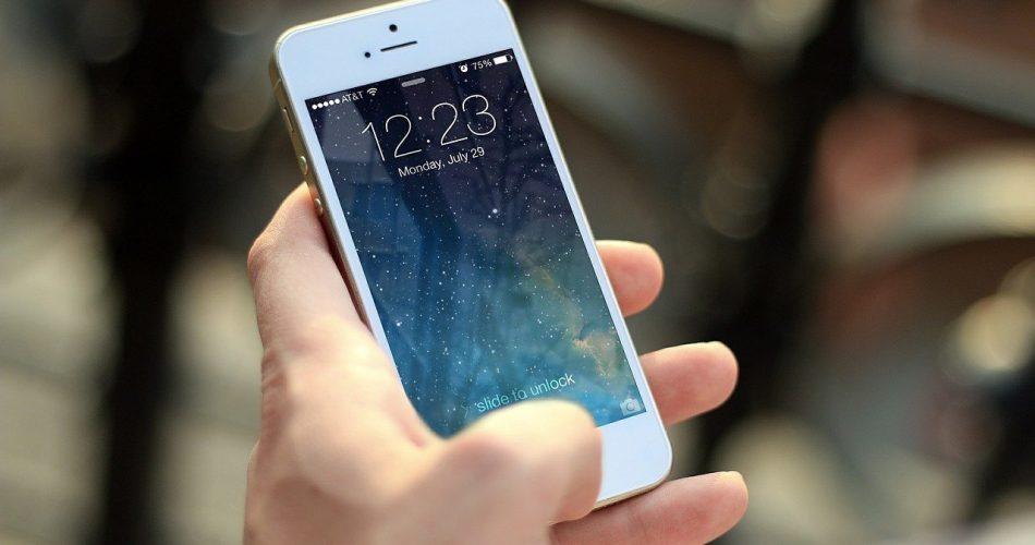 Un cuento con moraleja sobre la utilidad de la contraseña del iPhone