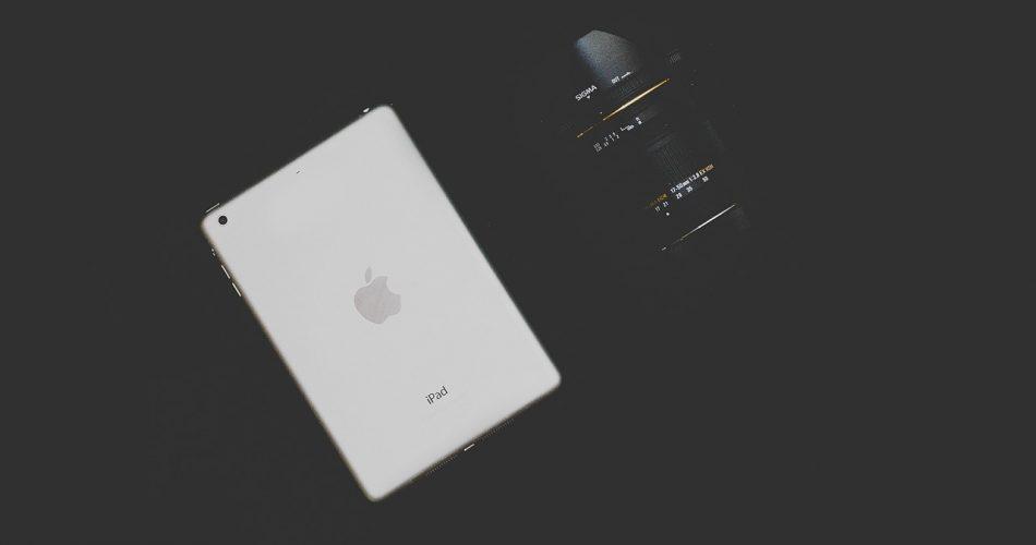 ¿Cómo puedo utilizar un iPad como base para una caja registradora