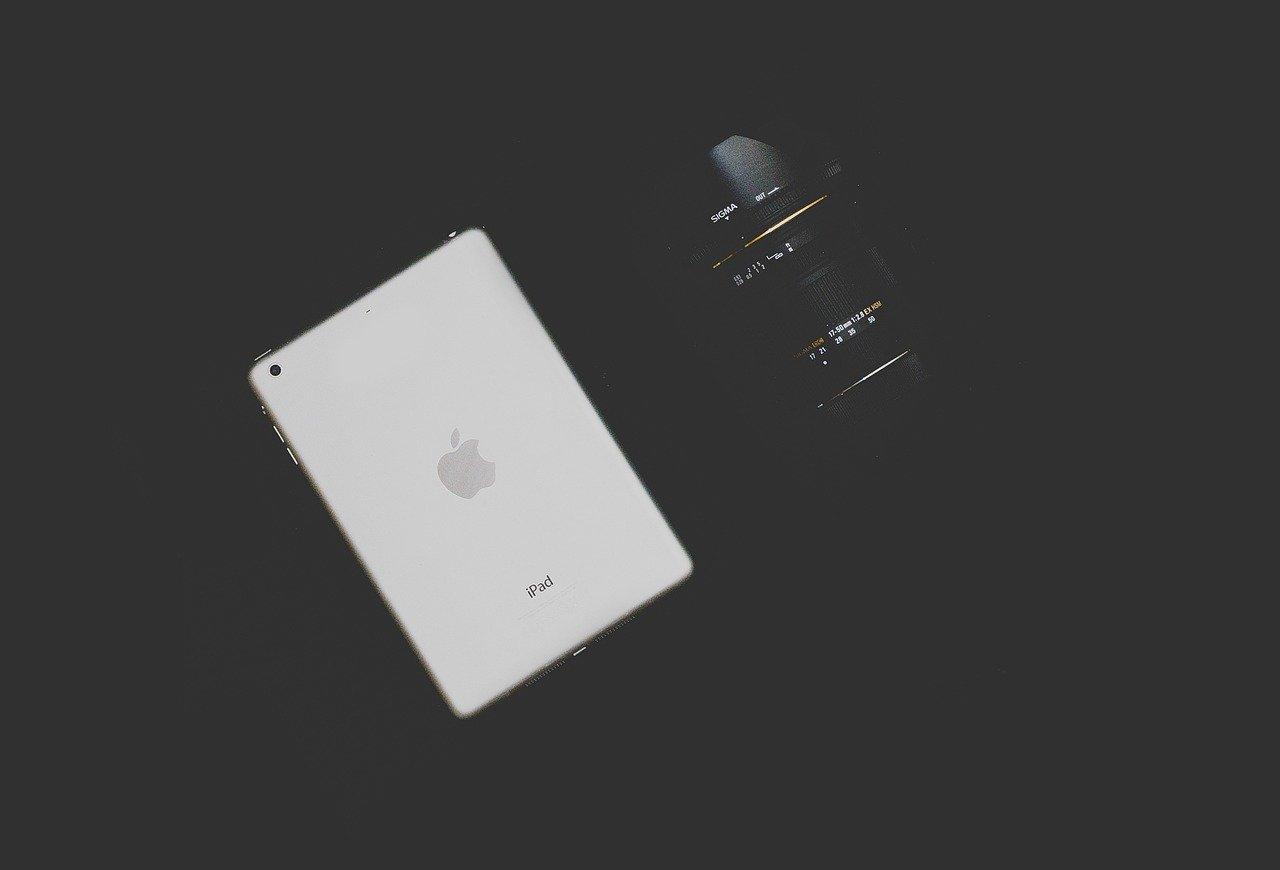 Com puc utilitzar un iPad com a base per a una caixa registradora