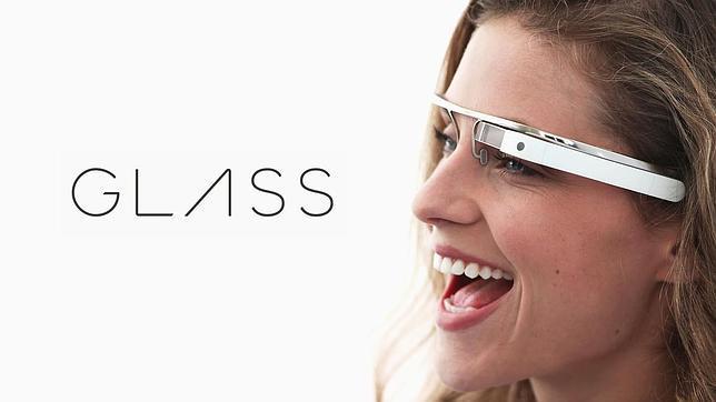 ¿De qué están hechas las gafas Google Glass y cómo funcionan