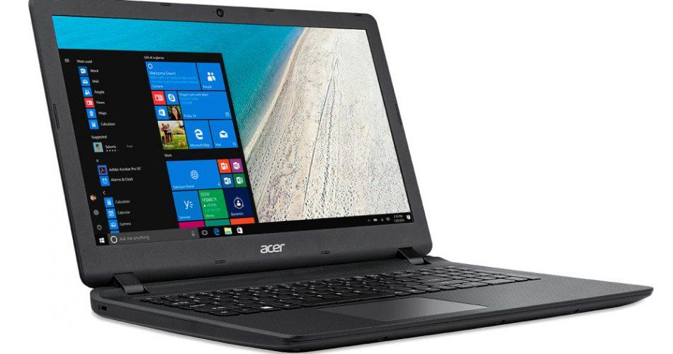 Activar el Bluetooth en un portátil Acer