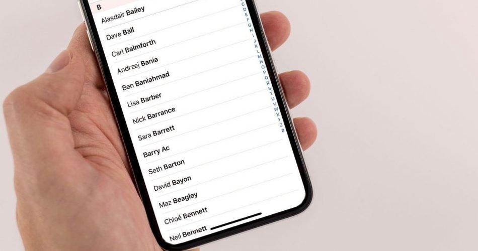 Cómo acceder a los contactos y fotos del iPhone saltándose la contraseña en iOS 6.0-6.1