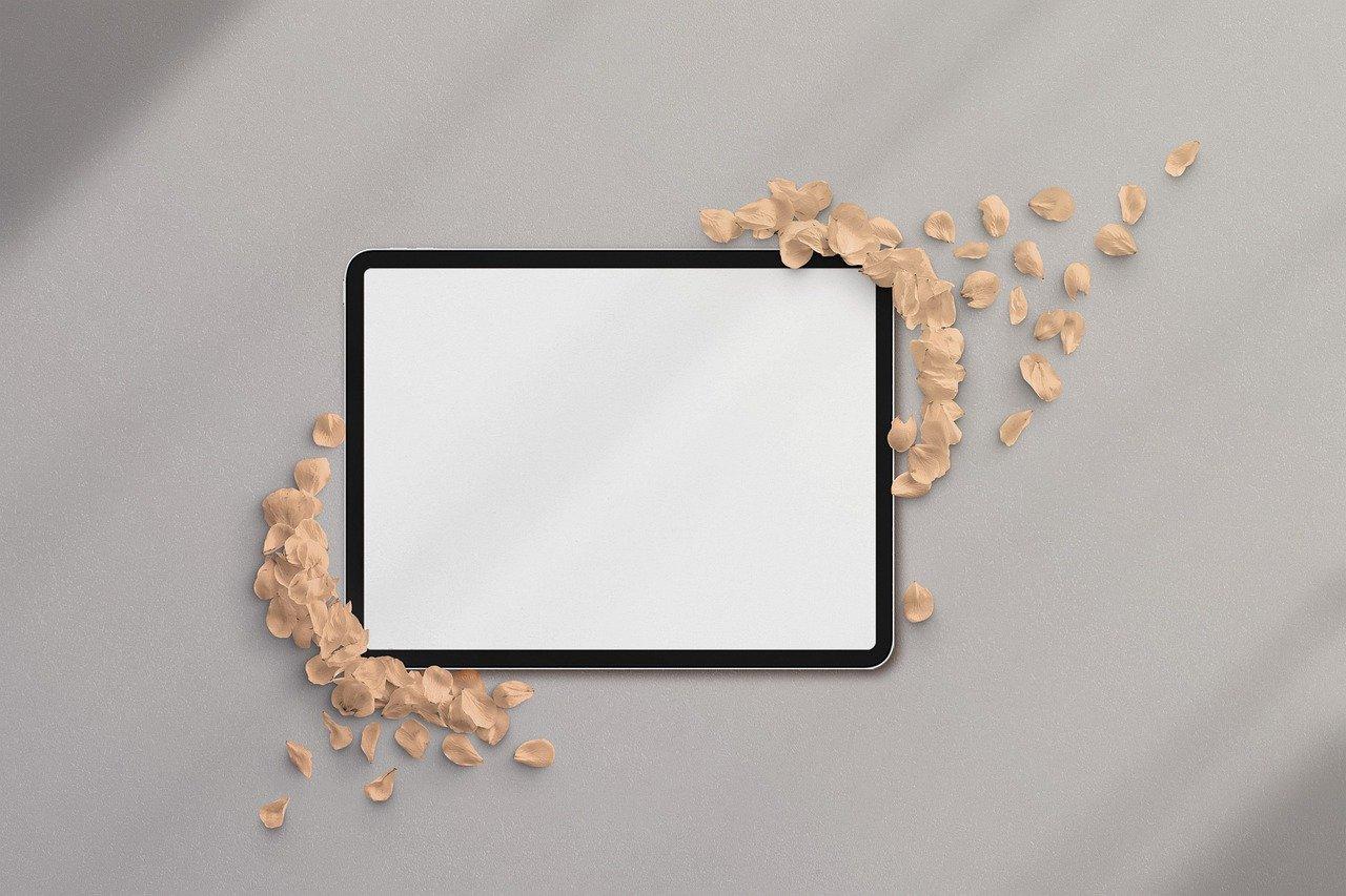 Com activar les imatges fixes HDR en un iPad amb jailbreak