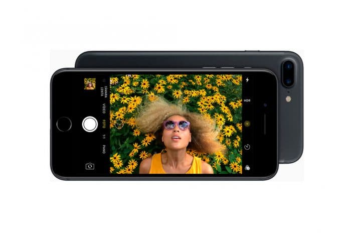Cómo bloquear el enfoque automático en la cámara de un iPhone o iPad