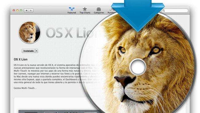 Cómo cambiar el orden de las carpetas en OS X Mountain Lion