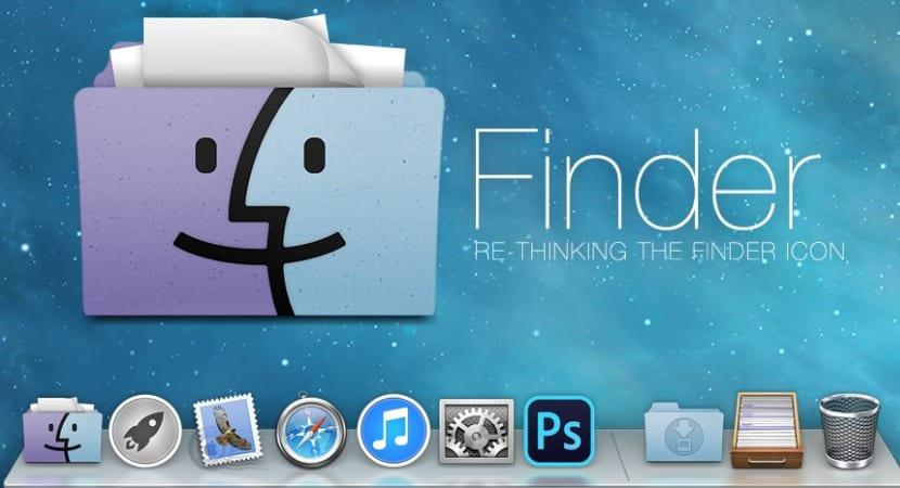 Cómo cambiar la ventana por defecto del Finder en OS X