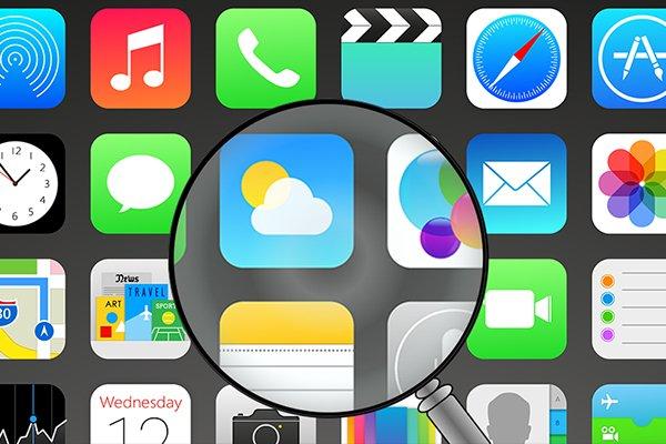 Cómo cambiar los iconos por defecto de iOS sin jailbreak (vídeo)
