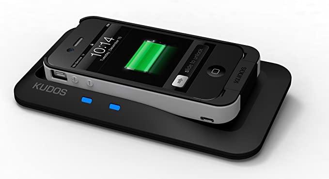 Cómo cargar tu iPhone 5 con energía solar usando la funda KudoSol